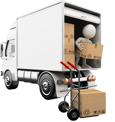 Image result for man with a van removals